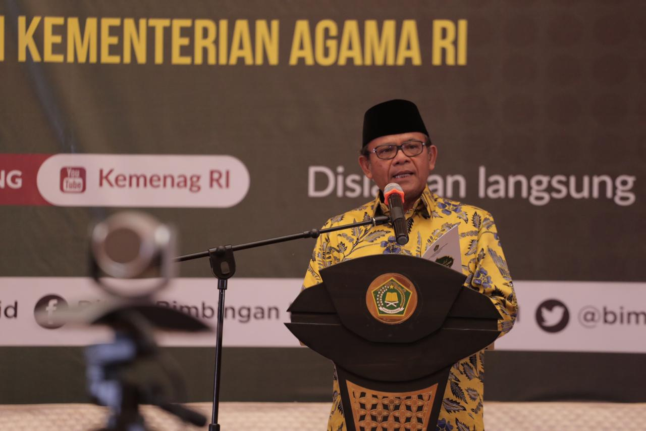 Upholding the Value of Pancasila and the Spirit of Prophethood