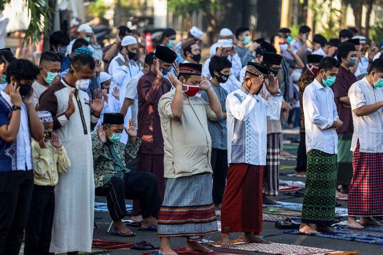 Editorial: A Wise Eid Celebration