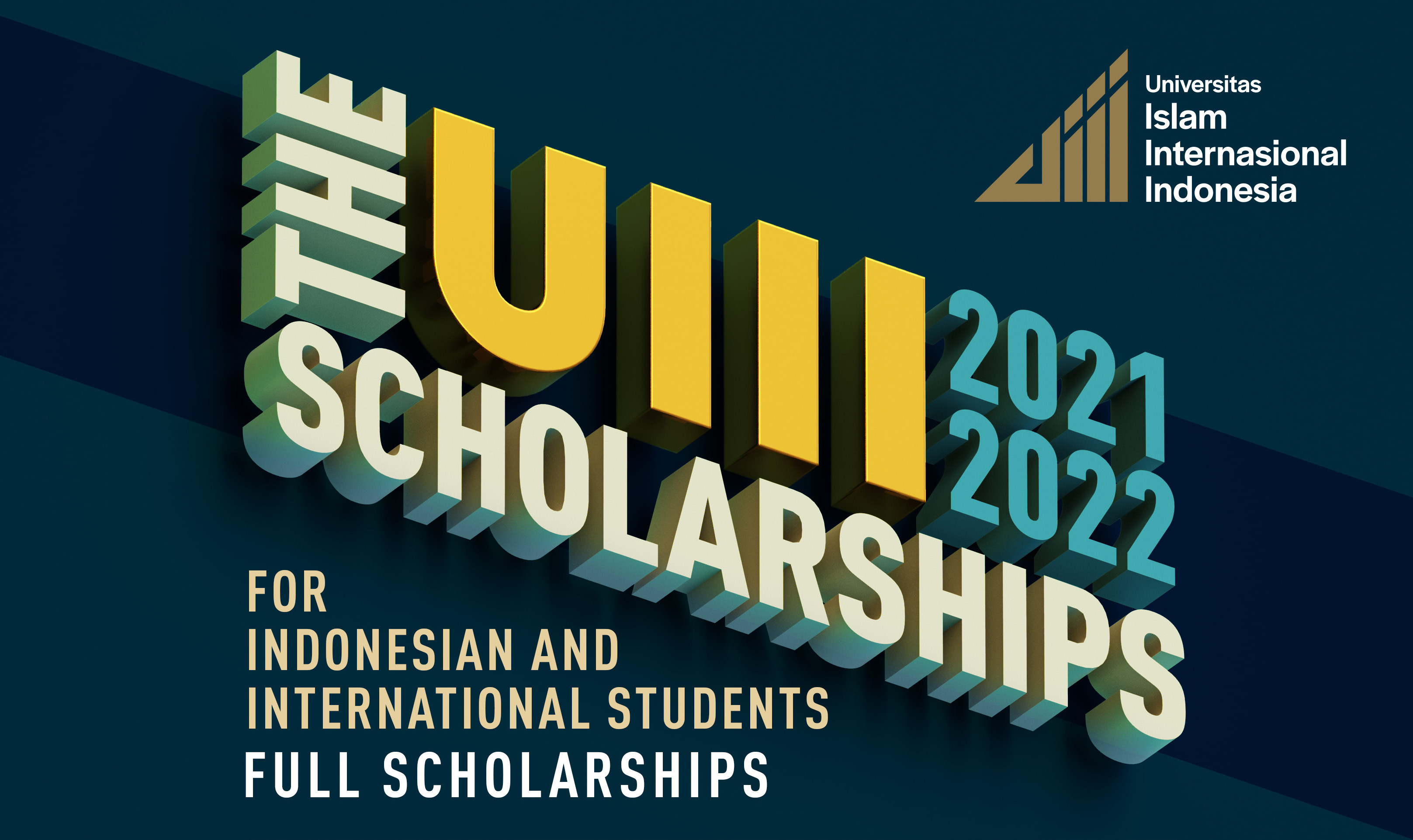 Scholarship Applications 'Explode' at UIII