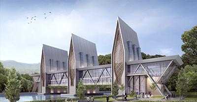 Universitas Islam Internasional Indonesia